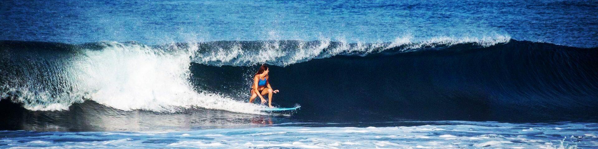 Surf House Nicaragua